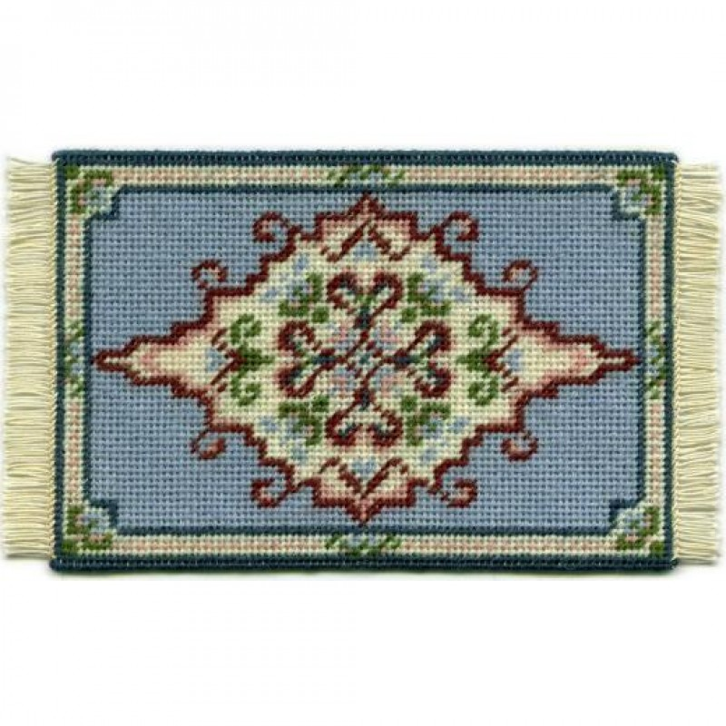 Sophie Dolls' House Needlepoint Small Carpet Kit