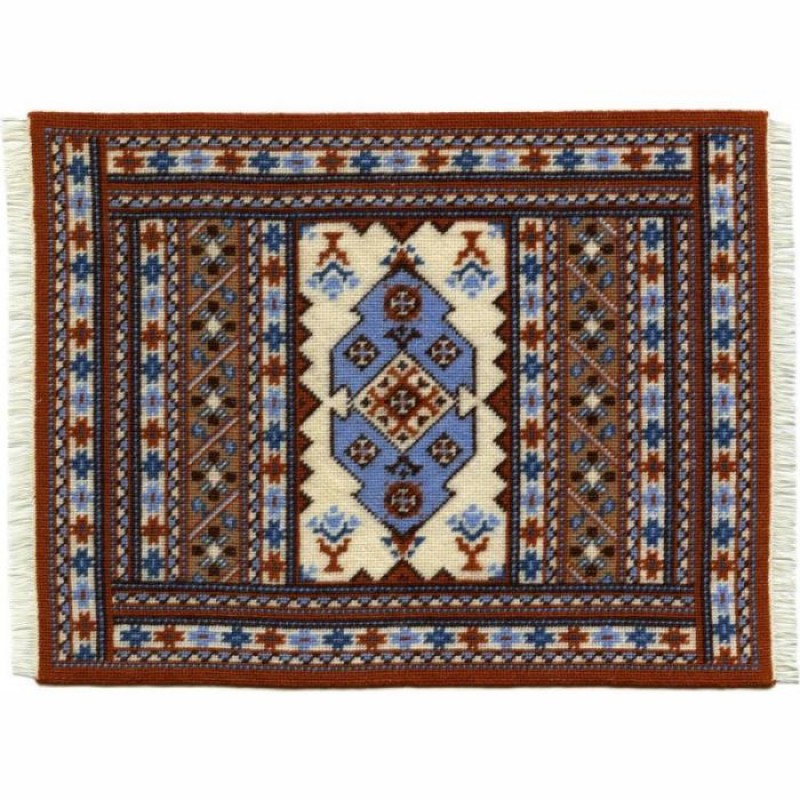 Tabriz Dolls' House Needlepoint Large Carpet Kit