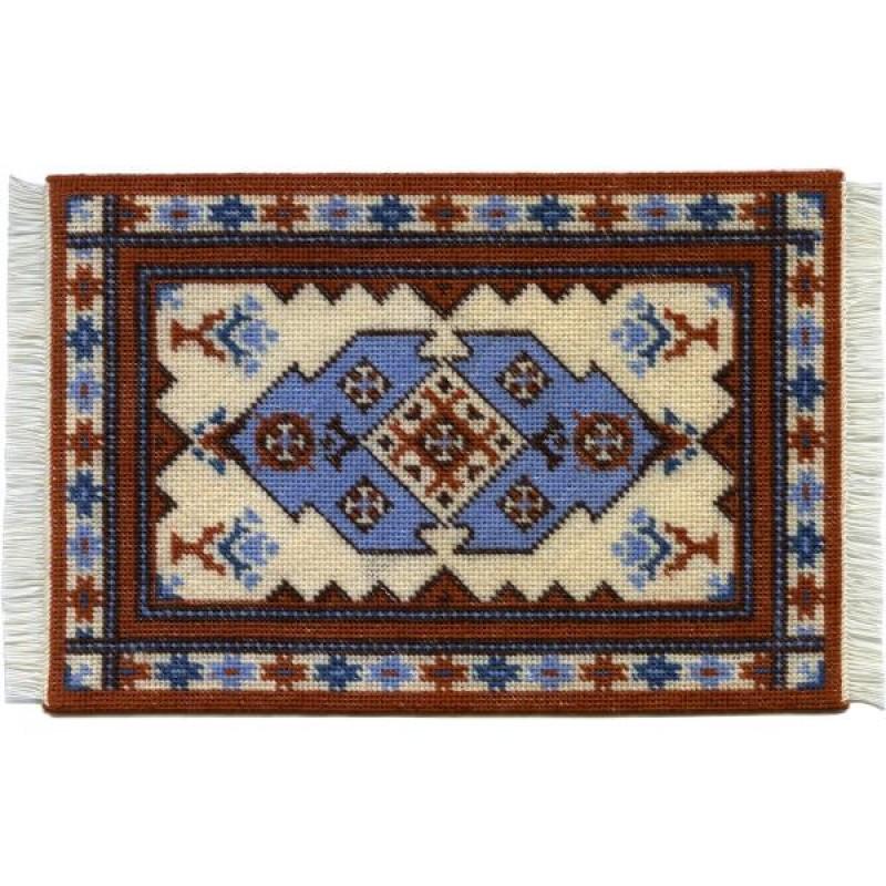 Tabriz Dolls' House Needlepoint Medium Carpet Kit