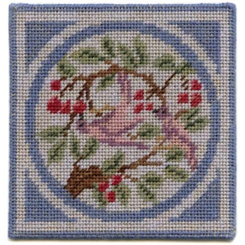 Victoria Dolls' House Needlepoint Small Carpet Kit