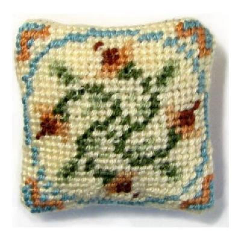 Eleanor Dolls' House Needlepoint Cushion Kit