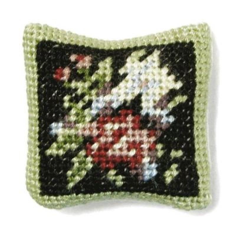 Jessica Dolls' House Needlepoint Cushion Kit