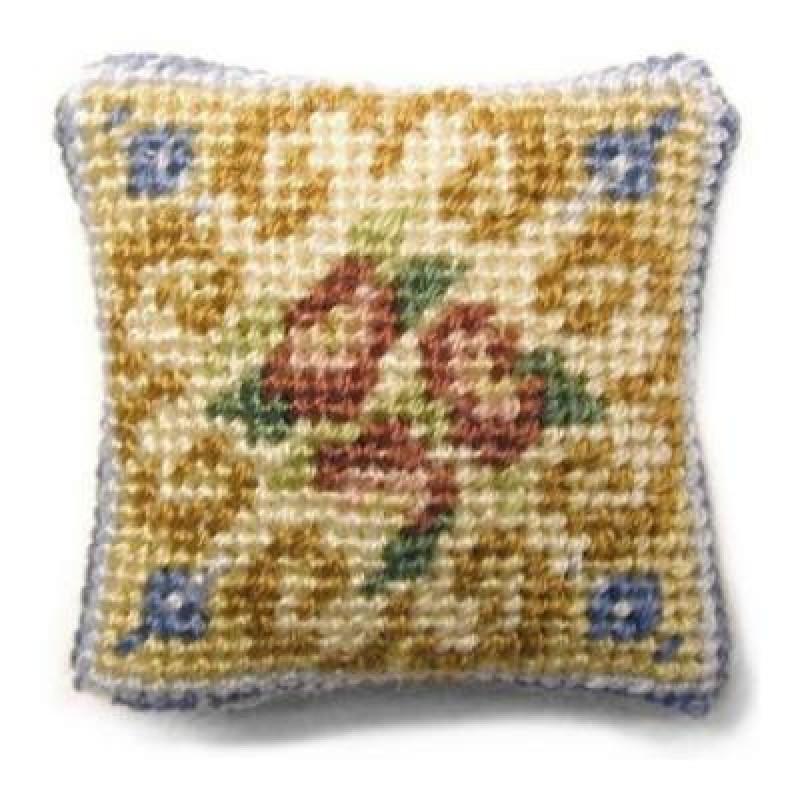 Judith Dolls' House Needlepoint Cushion Kit