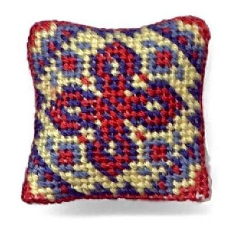 Katrina Dolls' House Needlepoint Cushion Kit