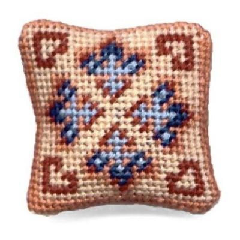 Patricia Dolls' House Needlepoint Cushion Kit