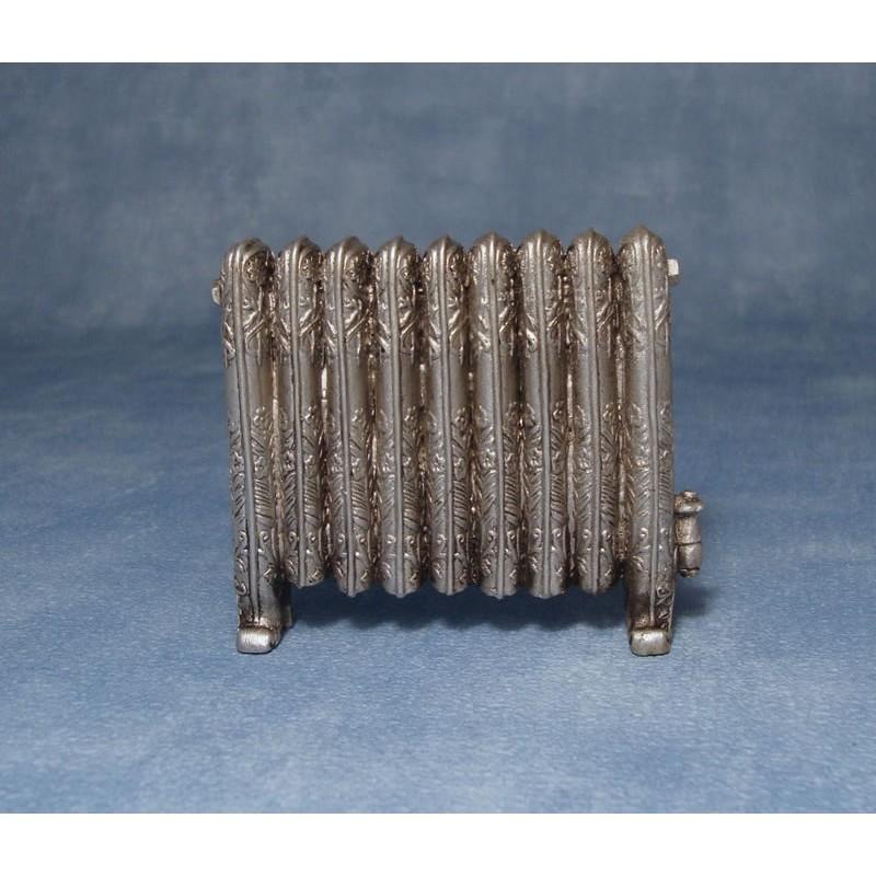 Radiator Antique Silver