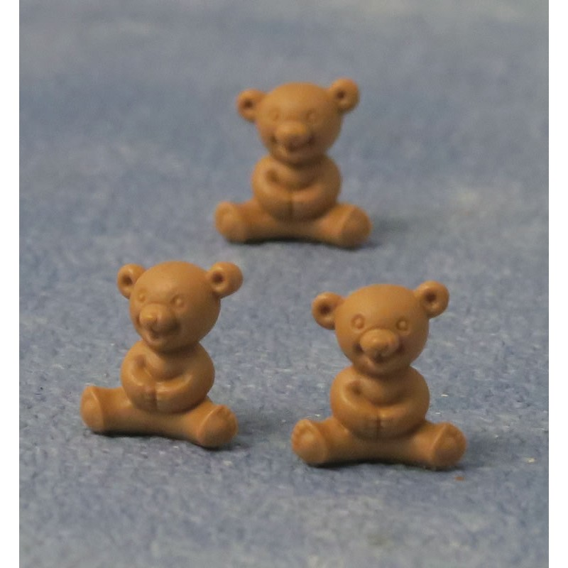 Babettes Miniaturen Baby Bear 12 pcs