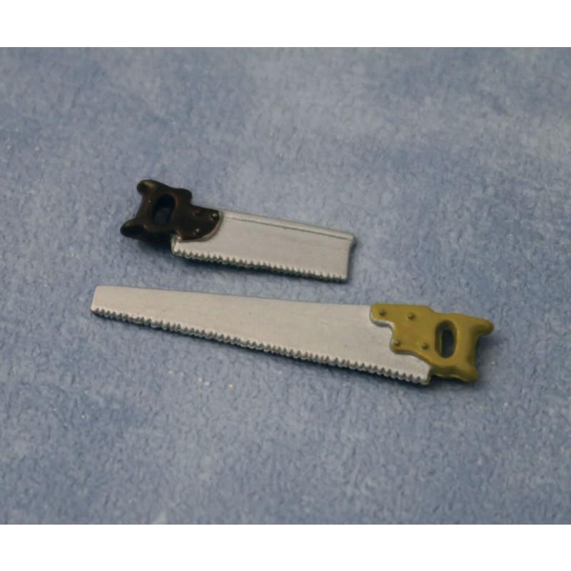 Babettes Miniaturen 2 Saws