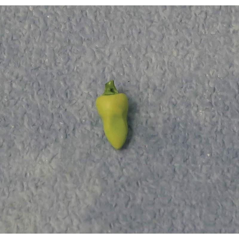 Babettes Miniaturen Chilli yellow pk