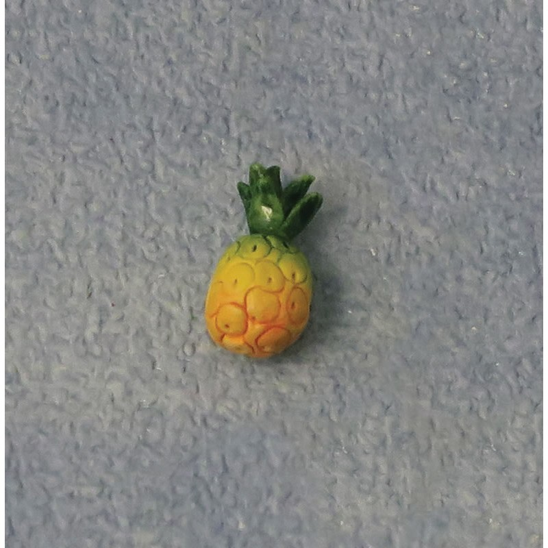 Babettes Miniaturen Small Pineapple