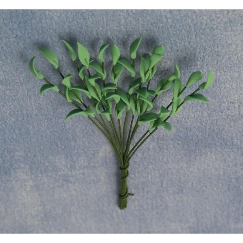Babettes Miniaturen Foliage 12 pcs