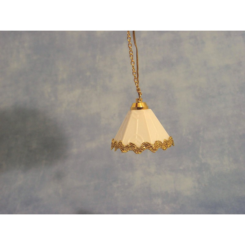 Hanging Ceiling Light Fancy Shade