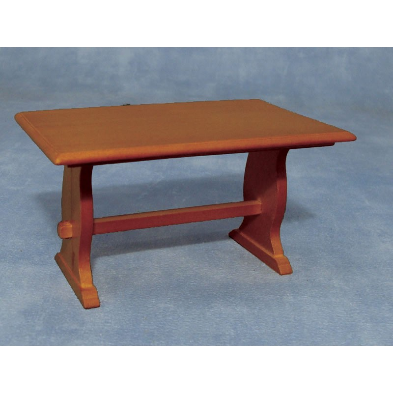 Streets Ahead Country Table Oak