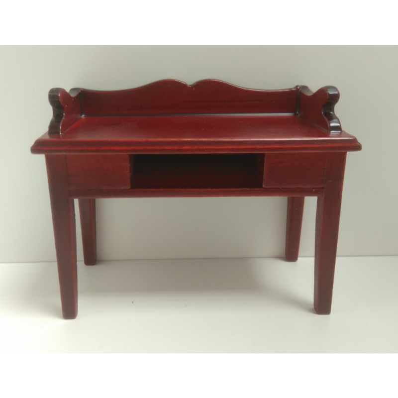 Mahogany Hall Table with Drawer ***SECONDS***