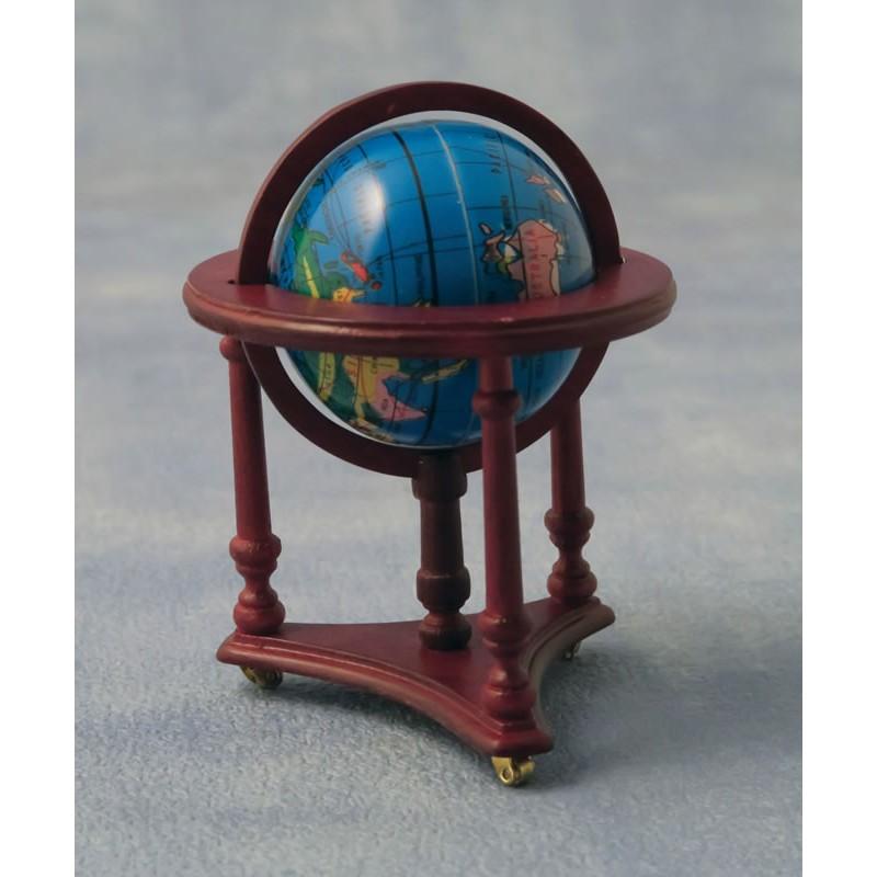 Babettes Miniaturen Globe