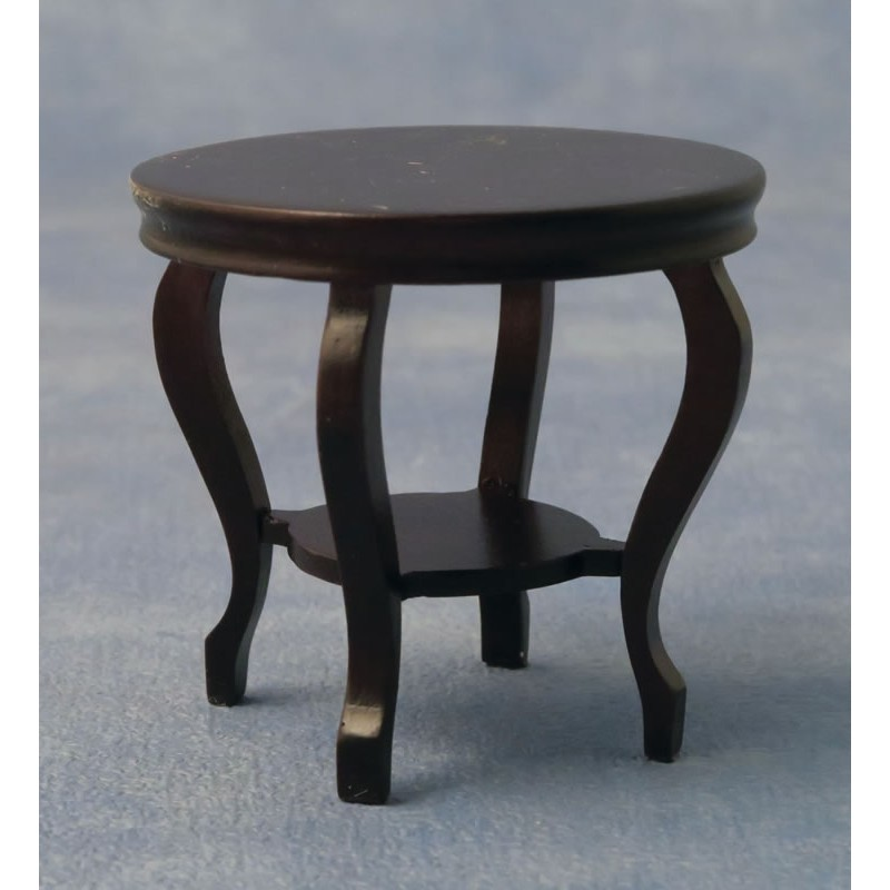 Babettes Miniaturen Round Table