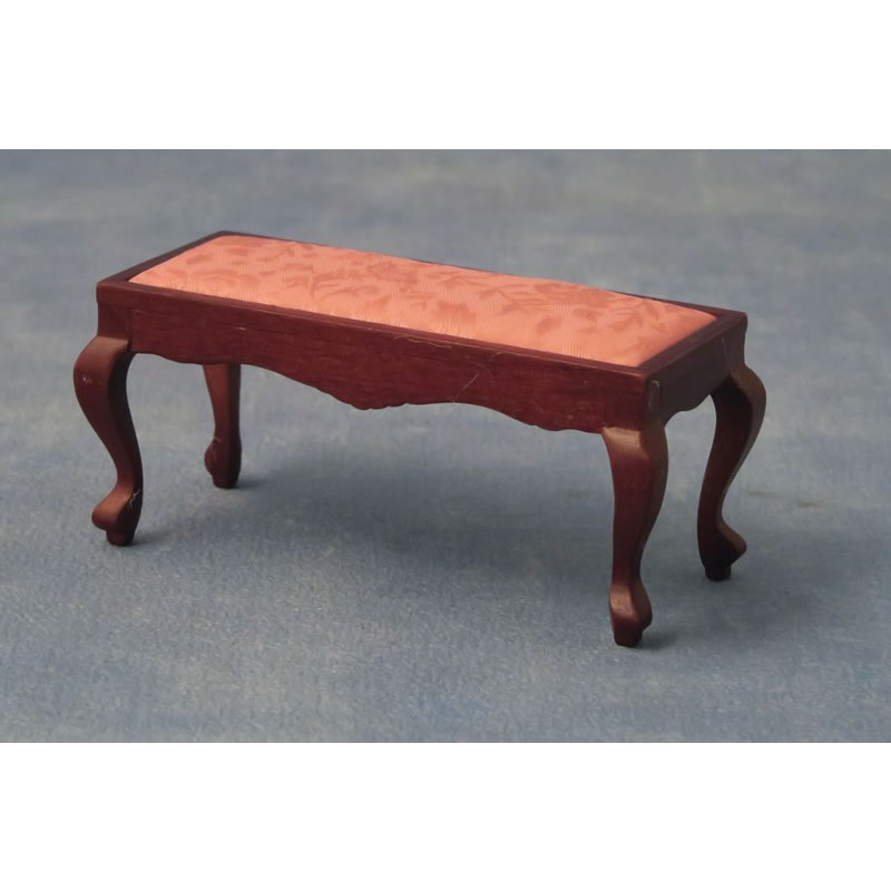 Babettes Miniaturen Upholstered Seat