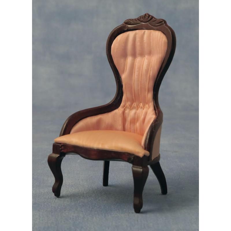 Babettes Miniaturen Regency Ladies Chair