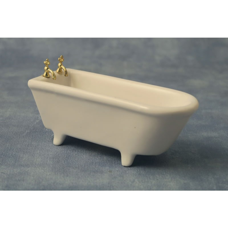 Babettes Miniaturen Bathtub