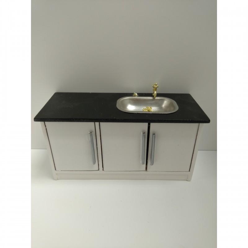 Modern White Kitchen Set  ***SECONDS***