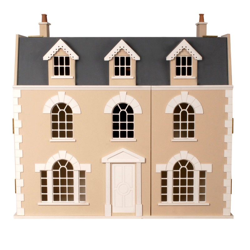 Ash House Dolls' House