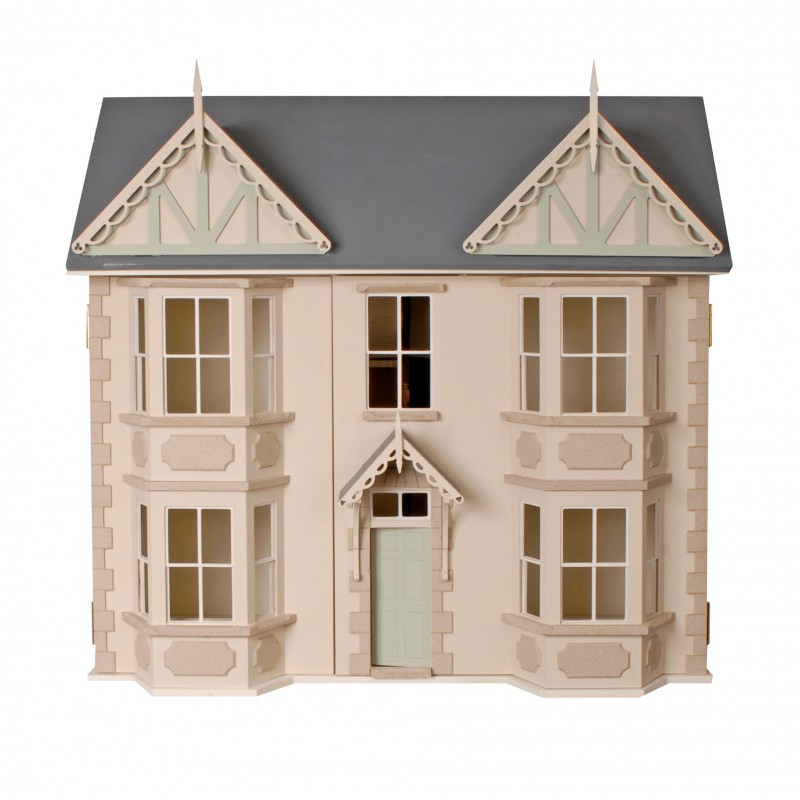 Cedars Dolls' House