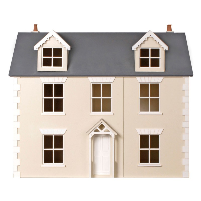 1/12th Scale Willow Cottage Dolls' House