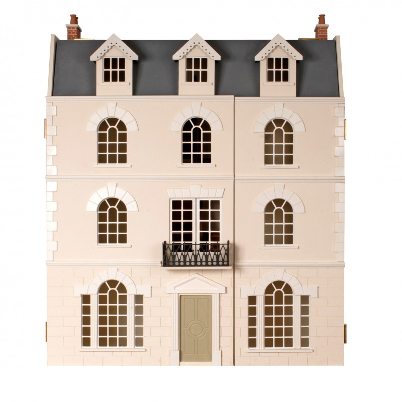 The Beeches Dolls' House
