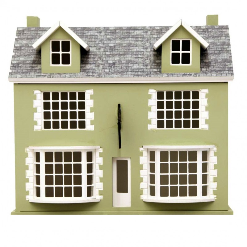 1/24th Scale Antique Dolls' House