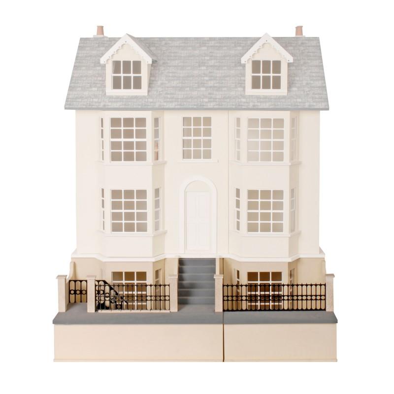 Grove House Basement