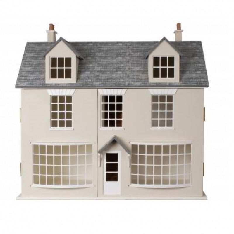 1/12th Scale Antique Shop Dolls' House