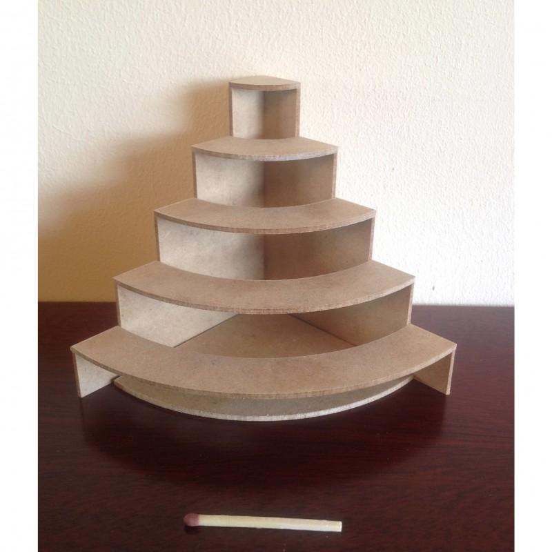 Convex Display Stand Kit