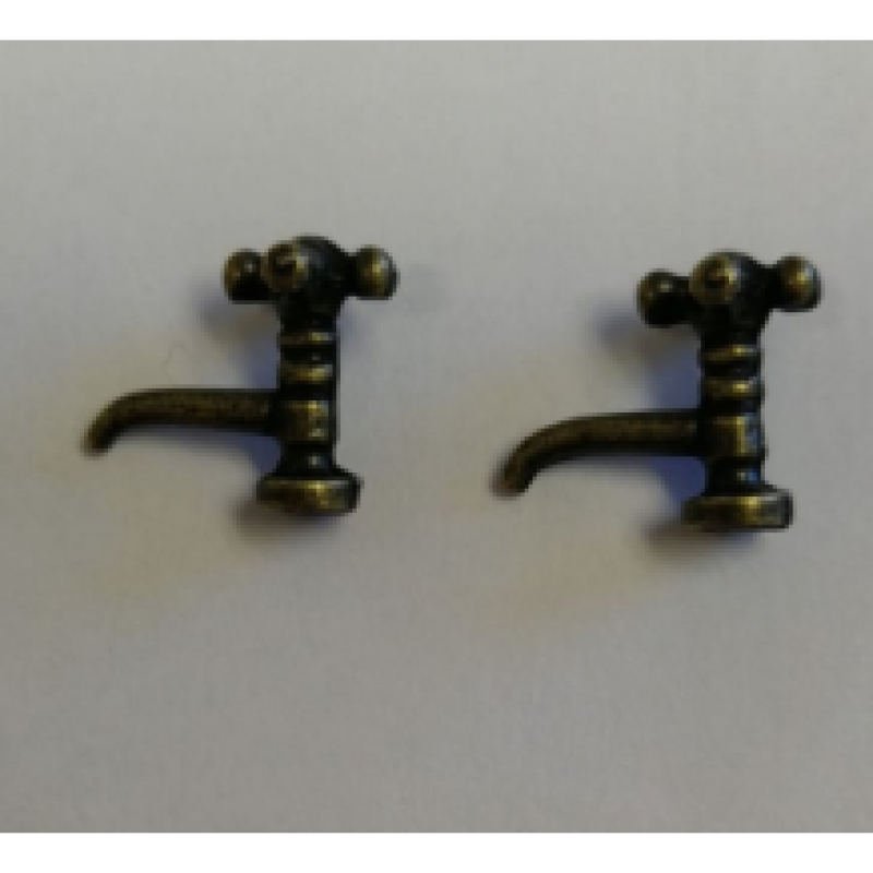 Taps, 2 Pack
