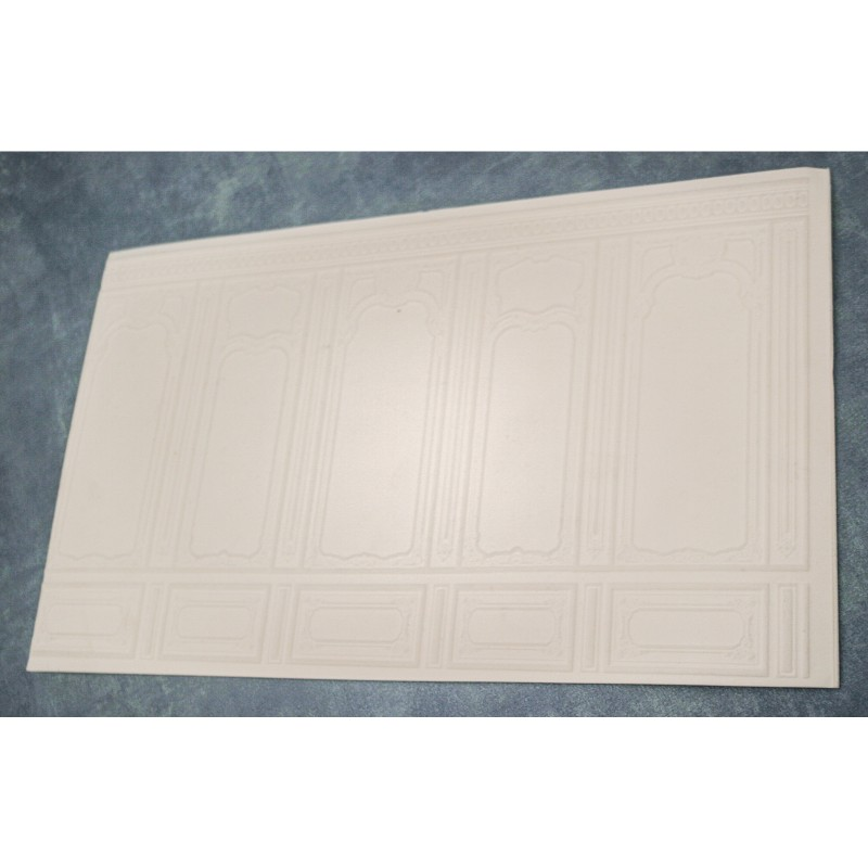 Wall Panel Embossed Foamboard
