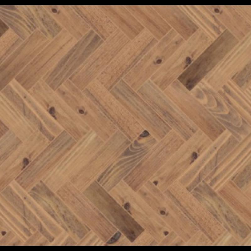 A3 Rustic Parquet Flooring