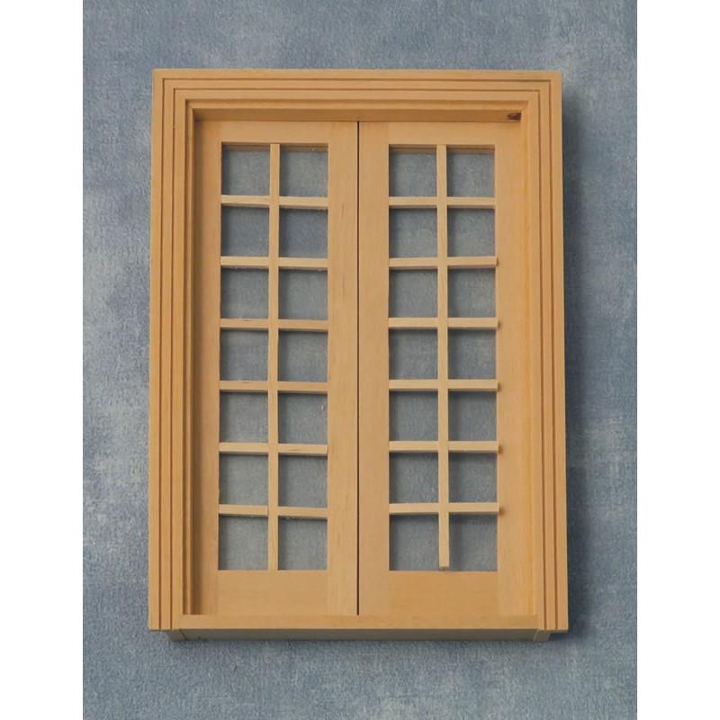 Babettes Miniaturen Door 185/200 mm