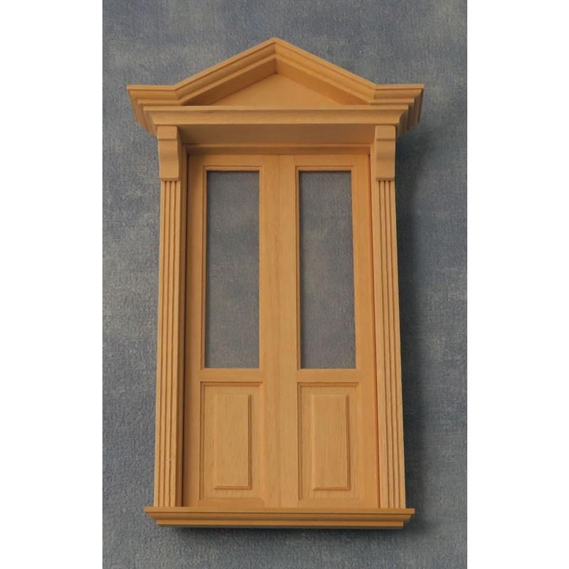 Babettes Miniaturen Door 95/200 mm