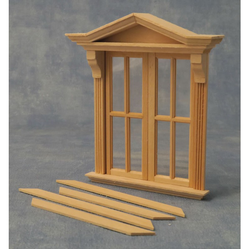 Babettes Miniaturen Window 100/130mm