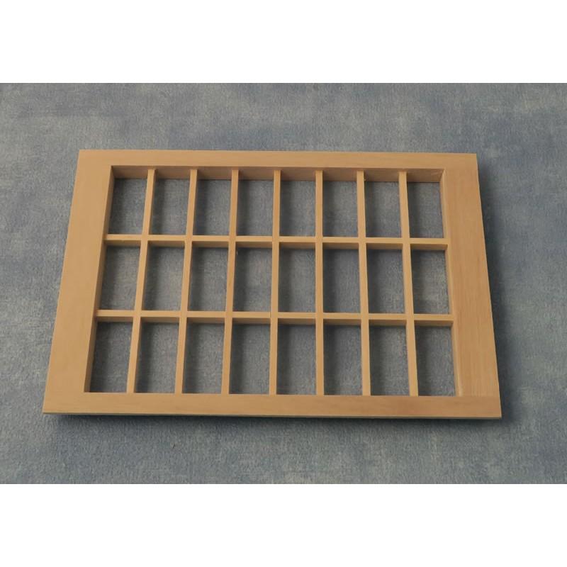 Babettes Miniaturen Window 195/130mm