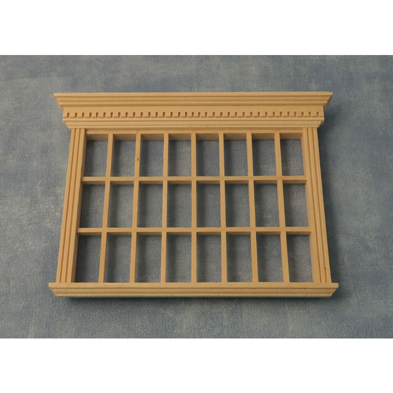 Babettes Miniaturen Window