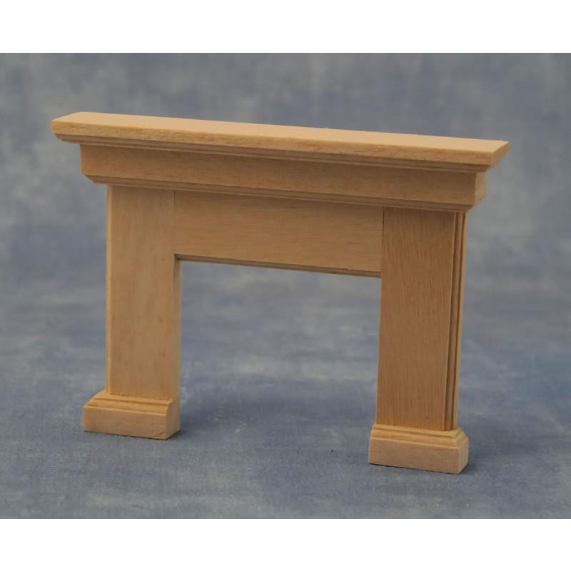 Babettes Miniaturen Fireplace 137/100 mm