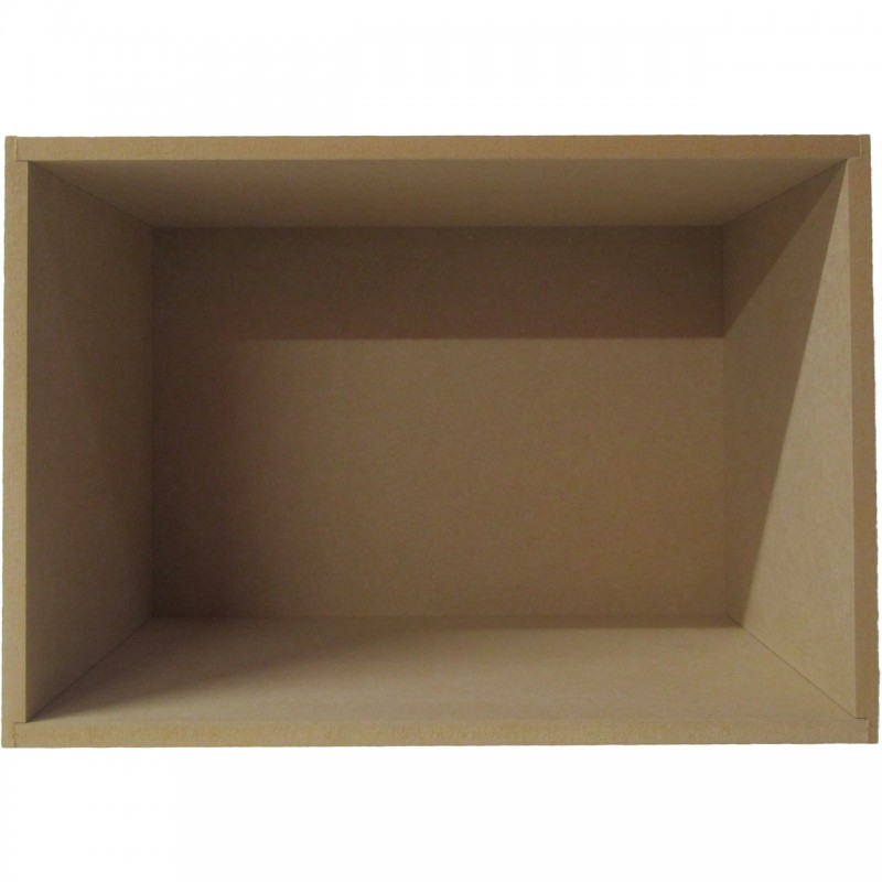 Plain Small Room Box