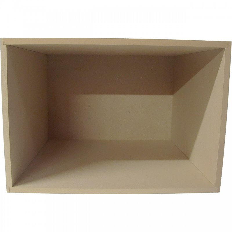 Plain Large Room Box