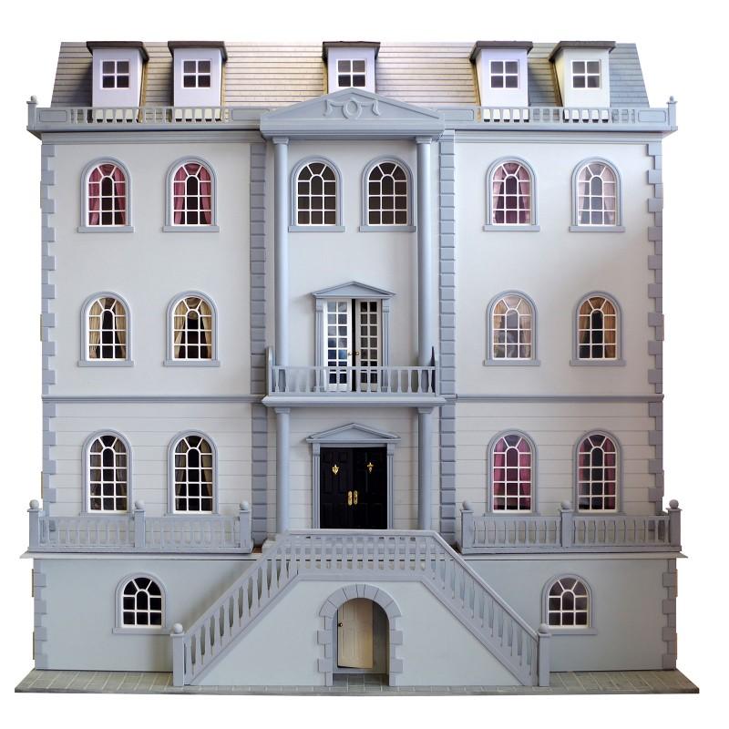 Downton Manor Dolls' House