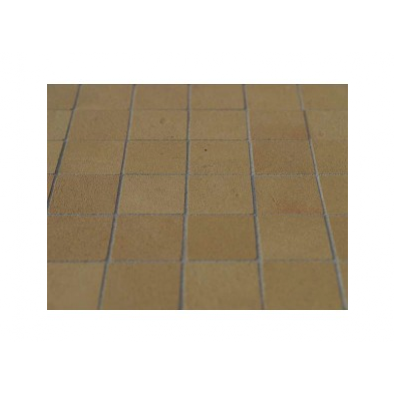 13mm Gault Floor Tiles, 400 Pack