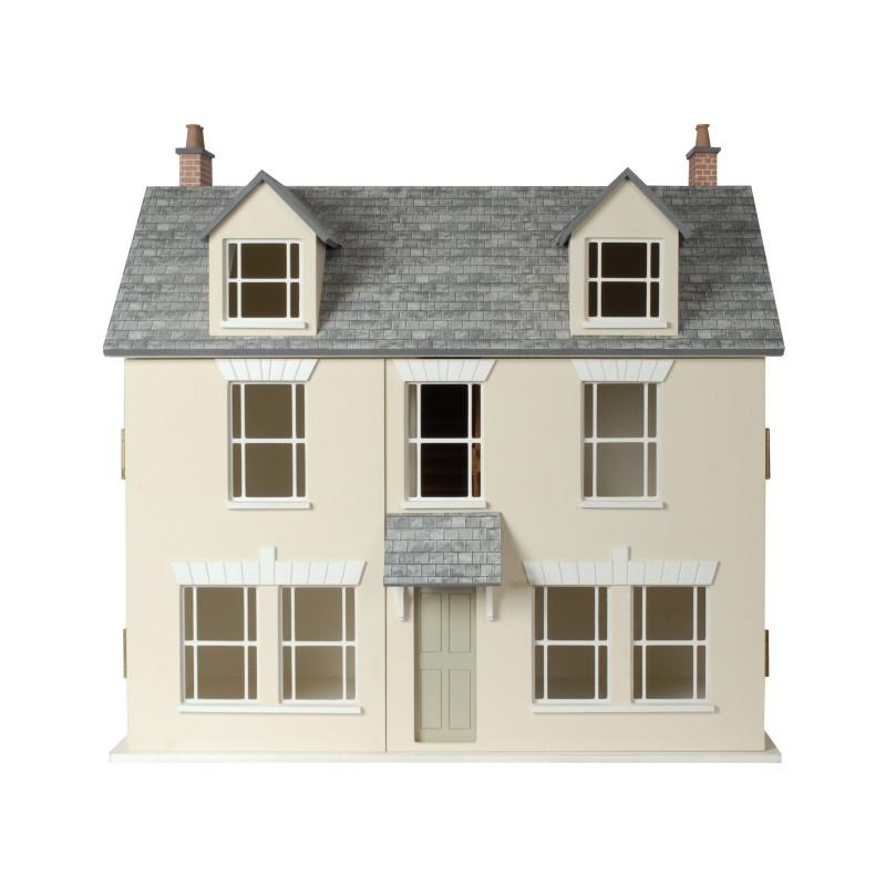 Haven Cottage Dolls' House
