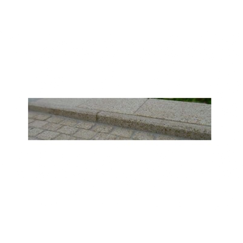 Yellow Sandstone Kerbs, 20 Pack