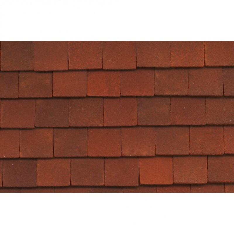 Conker Roof Tiles, 250 Pack