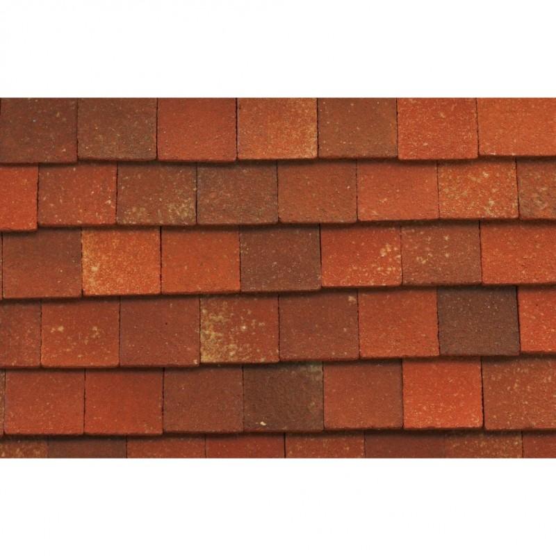 Old Village Roof Tiles, 250 Pack