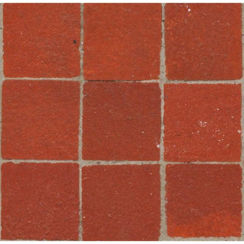 13mm Quarry Floor Tiles, 400 Pack